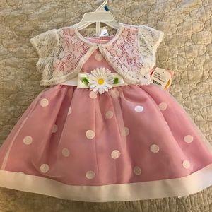 New Youngland dress set